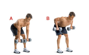 Dumbbell-Row-GymMembershipFees