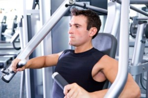 Seated-Bench-Press-GymMembershipFees