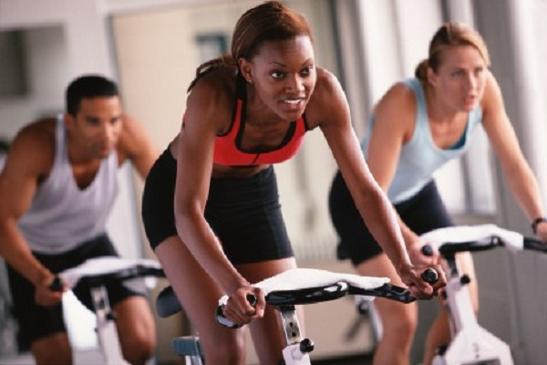 how to lose weight with cardio machines