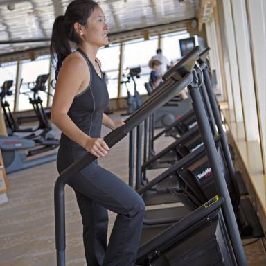 the top cardio machines for losing weight  gym membership