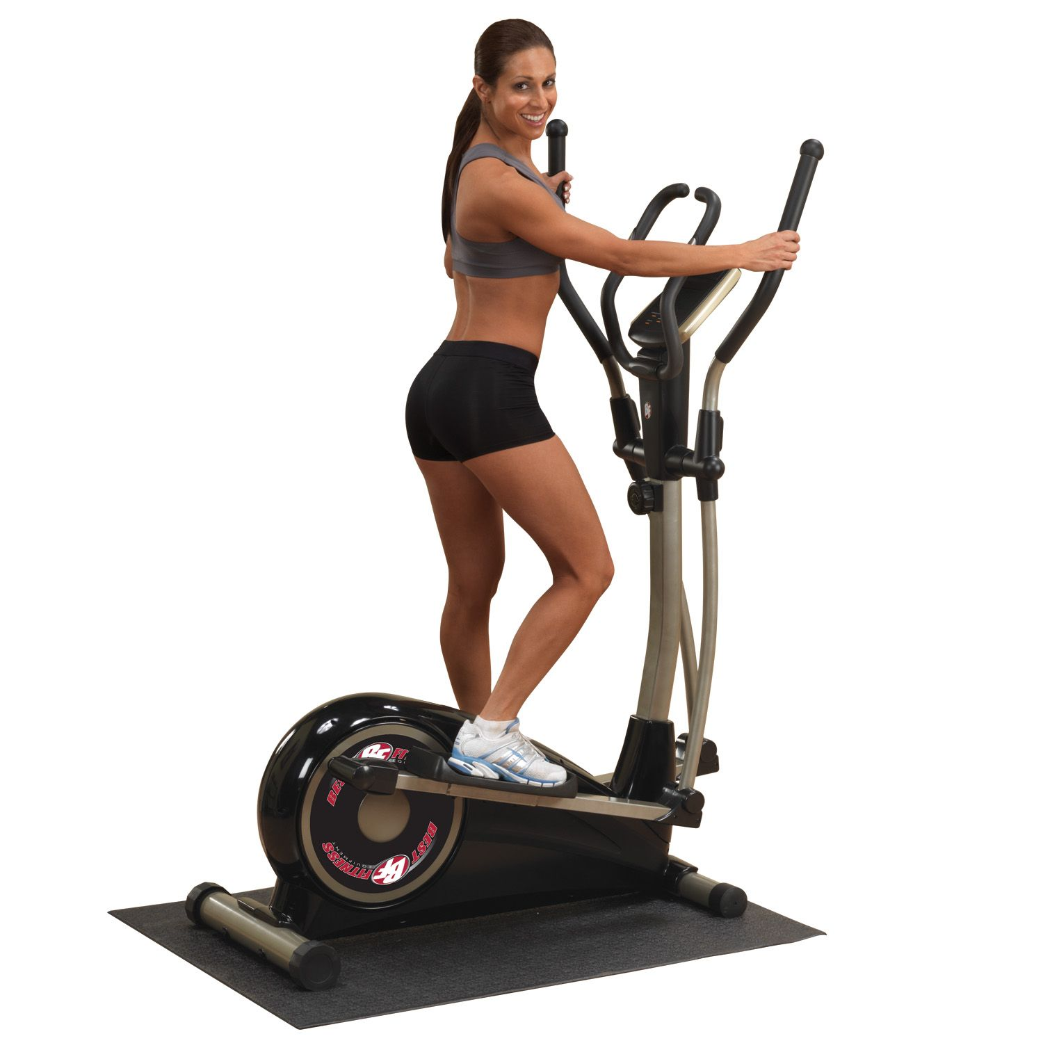 Treadmill Vs. Elliptical: Which Is Best For You?