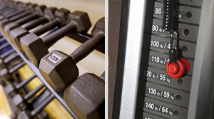 Tips for Changing Weights-GymMembershipFees