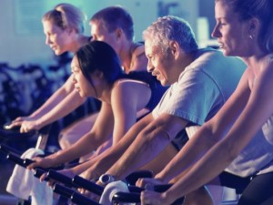 Be mindful of high traffic areas in the gym-GymMembershipFees