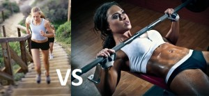 Cardio or Weights-GymMembershipFees