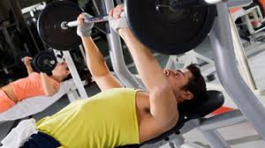 Don't lift too much weigh-GymMembershipFees