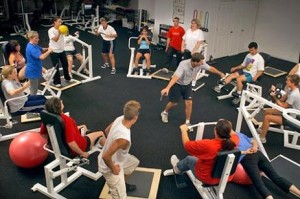 Circuit Training-GymMembershipFees