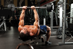 Close Grip Bench Press-GymMembershipFees