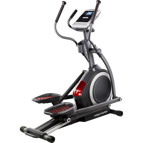 benefits health elliptical trainer