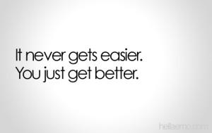 It Never Gets Easier-GymMembershipFees