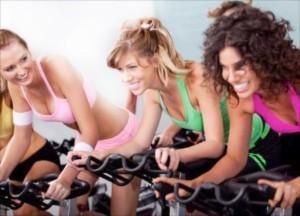 Spinning Class-GymMembershipFees