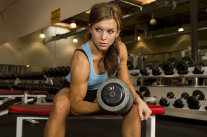 You Are Not Lifting Enough Weights-GymMembershipFees