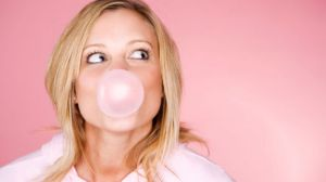 Enjoy chewing gum because it will boost your brain power-GymMembershipFees