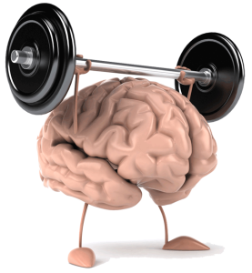 Why Weight Lifting Improves Your Brain Capacity-GymMembershipFees
