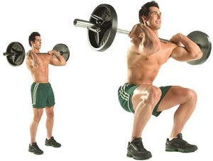 Best Weight Lifting Exercises-GymMembershipFees