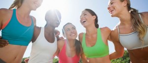 Do your workout with a friend-GymMembershipFees