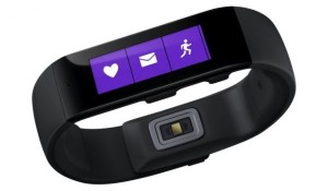 New Fitness Band by Microsoft Will Track Personal Health Data-GymMembershipFees