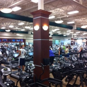 Their facilities and equipment are top of the line-GymMembershipFees