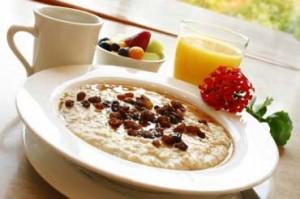 Don't skip breakfast-GymMembershipFees