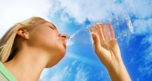 Drink plenty of water-GymMembershipFees