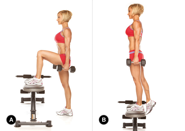 Sculpt Your Butt with These Exercises - Gym Membership Fees