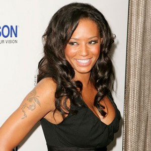 Fitness First Hired Spice Girl Mel B in one of its marketing campaigns-GymMembershipFees.com