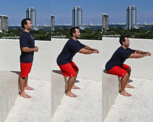 One- Squatting Exercises – Upgrade to Box Squatting-GymMembershipFees