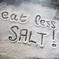 Cut Down on Salt-GymMembershipFees