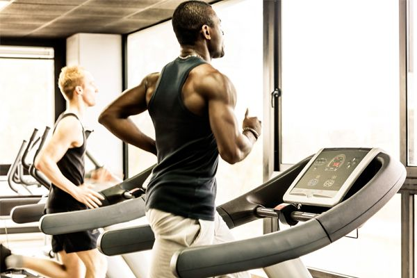 Treadmill Workouts That Will Effectively Burn Fat - Gym Membership ...
