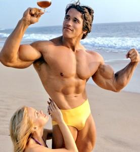 Arnold Schwarzenegger Workout-GymMembershipFees