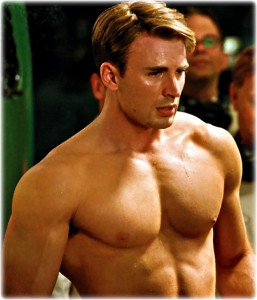 Chris Evans Workout - GymMembershipFees