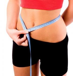 Slimming Down Without Being Weak - GymMembershipFees