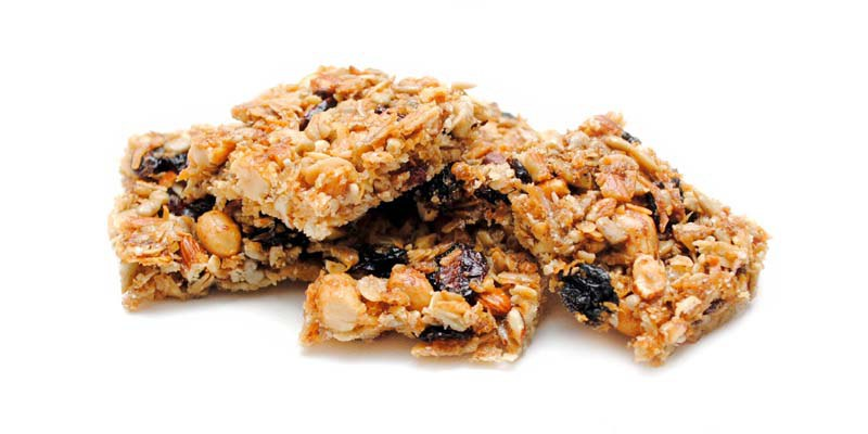 Nutri Bars: Are They Really Good for You? - Gym Membership ...
