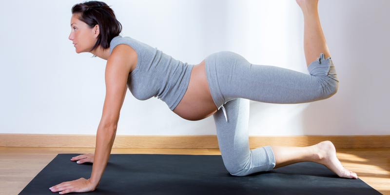 Practical Exercise Tips for Pregnant Women