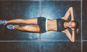 Kick-start Your Abs Development With These Professional Tips